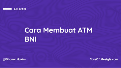 Photo of Cara Membuat ATM BNI