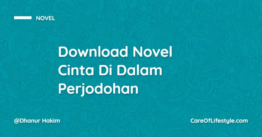 Download eBook Novel Cinta Di Dalam Perjodohan PDF