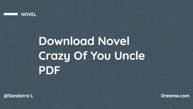 Photo of Novel Crazy Of You Uncle