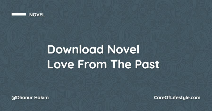 Download eBook Novel Love From The Past PDF
