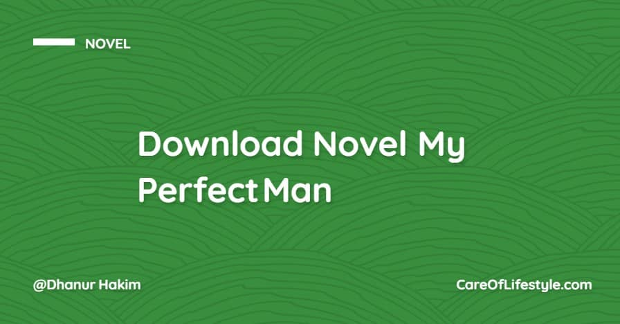 Download eBook Novel My Perfect Man PDF