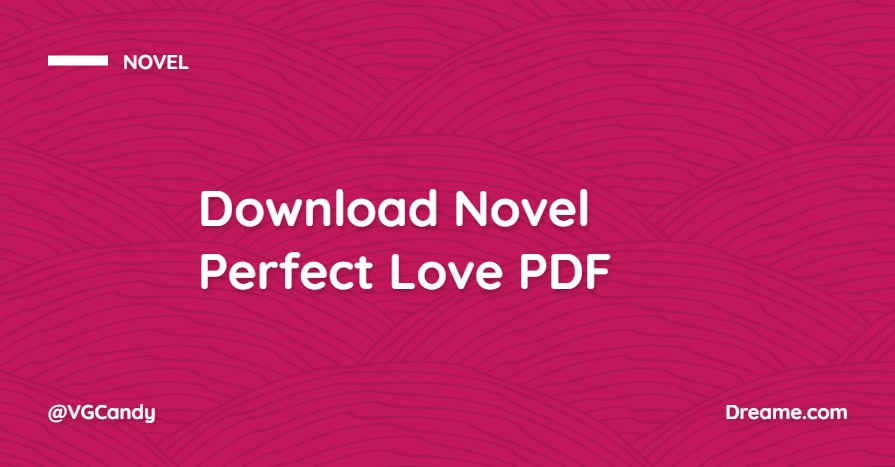 Download eBook Novel Perfect Love PDF