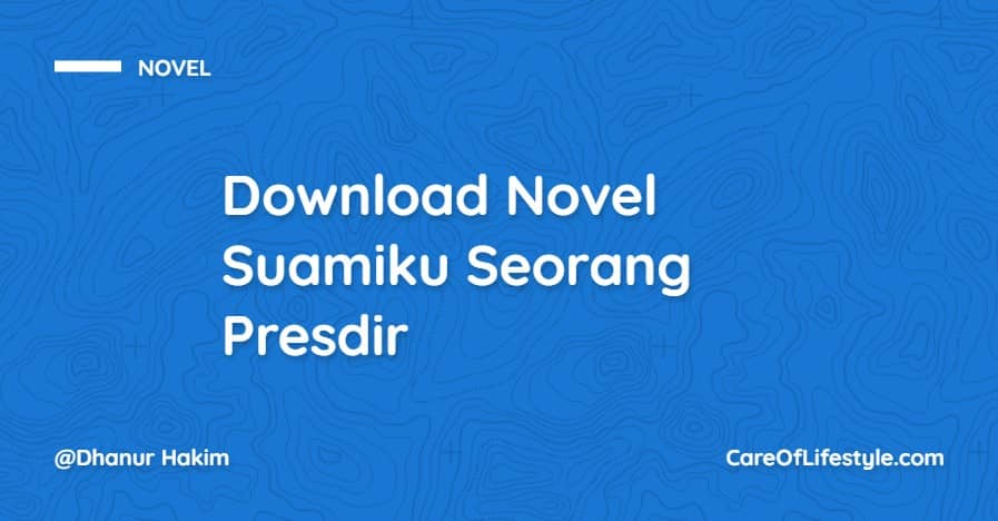 Download eBook Novel Suamiku Seorang Presdir PDF