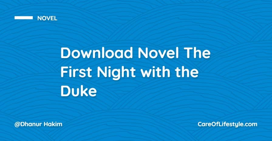 Download eBook Novel The First Night with the Duke PDF