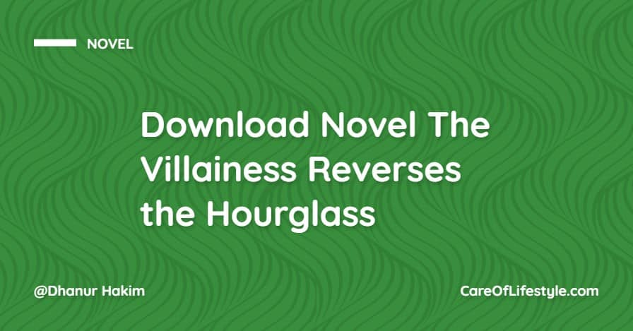 Download eBook Novel The Villainess Reverses the Hourglass PDF