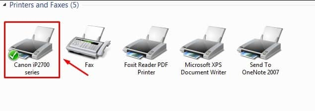 Cara Menginstal Printer